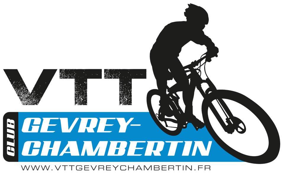 logo vtt gevrey